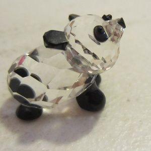 Swarovski Baby Panda
